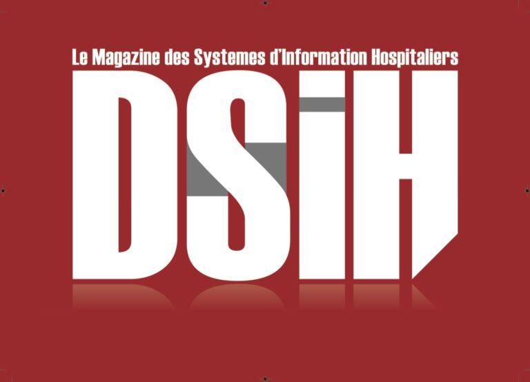 Nos partenaires presse - DSIH