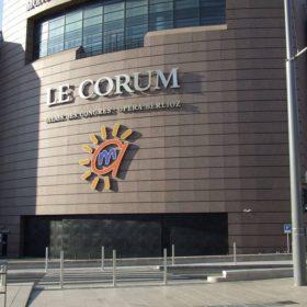 Congrès SFIL 2019 au Corum - Montpellier