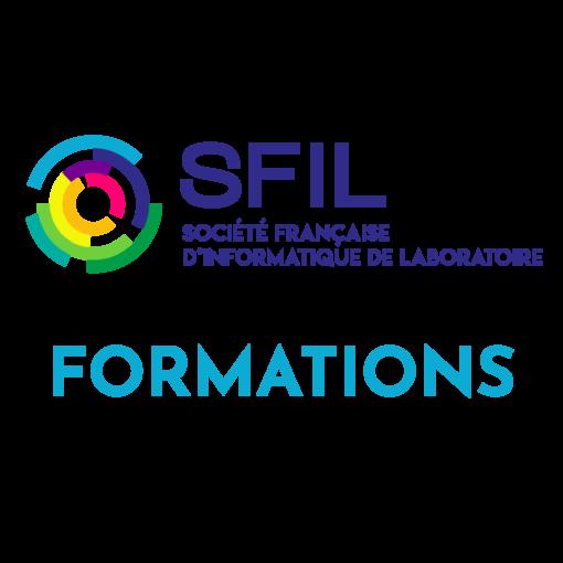 Inscription à nos formations - S.F.I.L